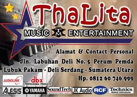 Thalita Entertaiment