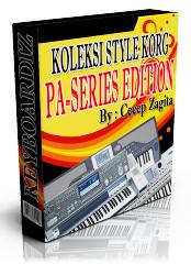 Style Keyboard Micro Arranger