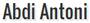 Banner Blog Abdi Antoni